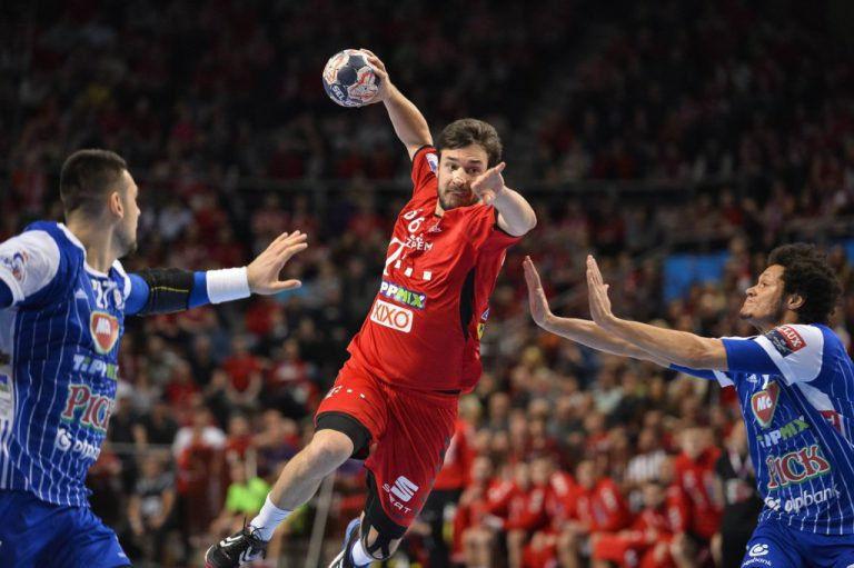 Kezdődik a bajnoki döntő – Újabb Veszprém – Szeged