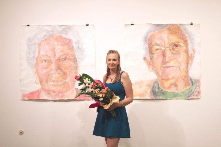 Ugrás a térbe – Kiállítás az ELTE SEK végzős képalkotás szakos hallgatóinak munkáiból