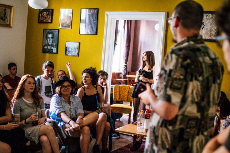 SSP különkiadás – Ilyen volt a 3. Savaria Slam Poetry Workshop