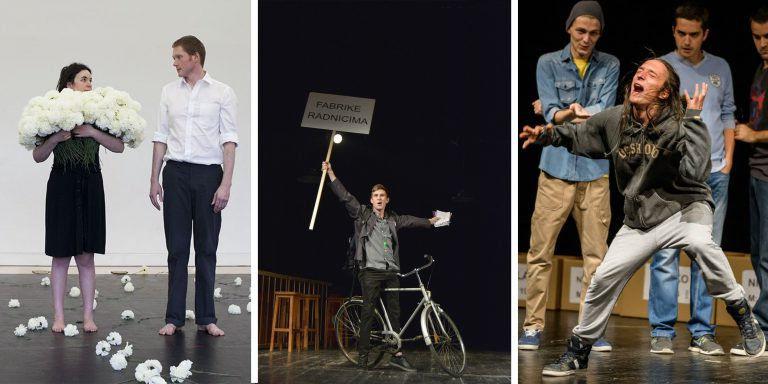 Száz fehér virág, igazi férfiak és Zrenjanin – Beszámoló a Temesvári Eurorégiós Színházi Találkozóról