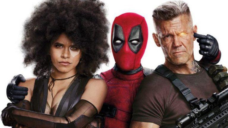 Kreténkedés haladóknak – Deadpool 2 kritika
