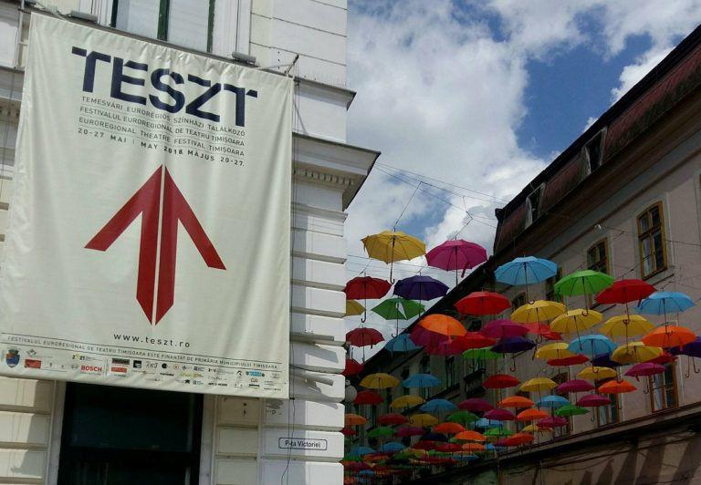 Mondjuk ki! – Beszámoló a Temesvári Eurorégiós Színházi Találkozóról