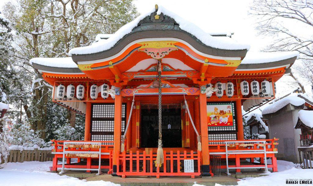 Gaijin Japánban