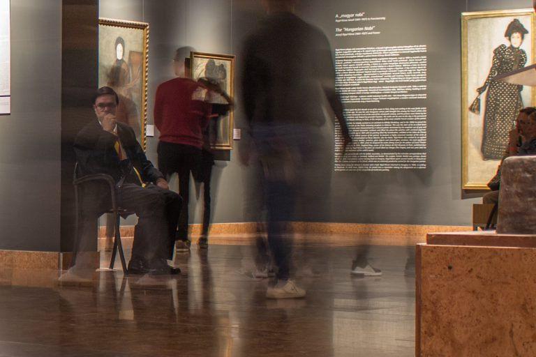 Múzeumok Éjszakája – Apumegőrző és nyomda workshop