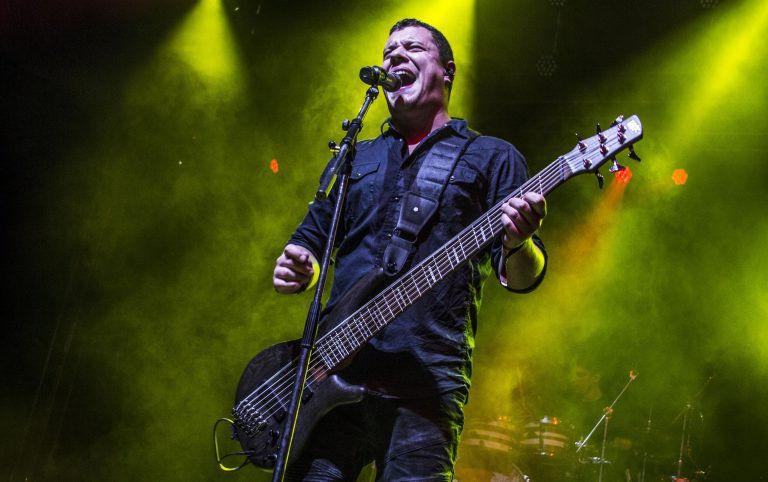 A rock az esőben is rock – VasMaRock nyitónap
