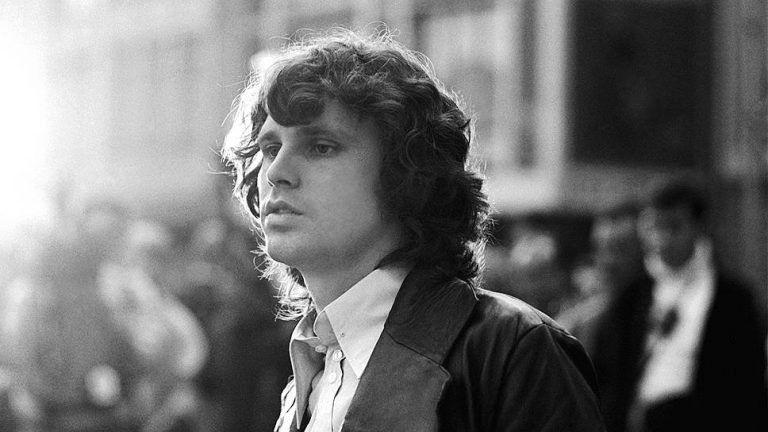 Jim Morrison halálának 47. évfordulójára