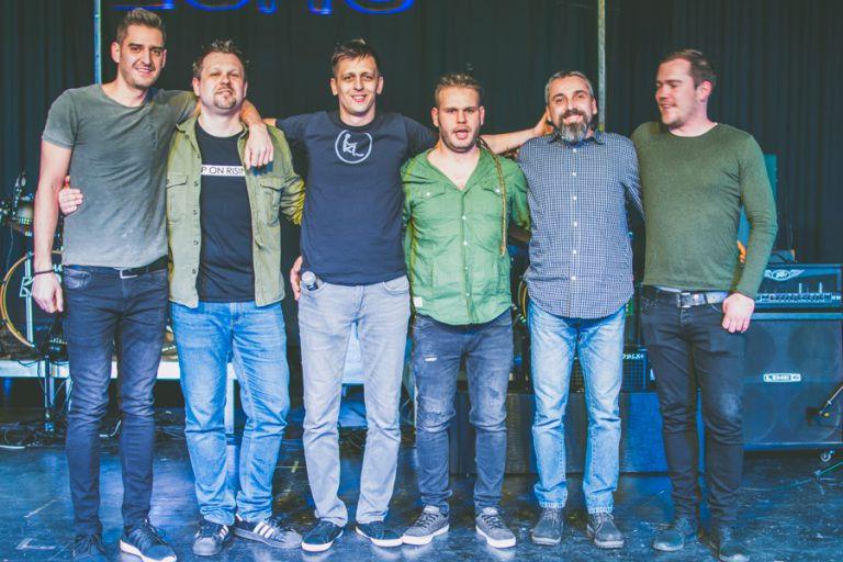Gargantua szerint az idei nyár – Új klippel jelentkezett a szombathelyi zenekar