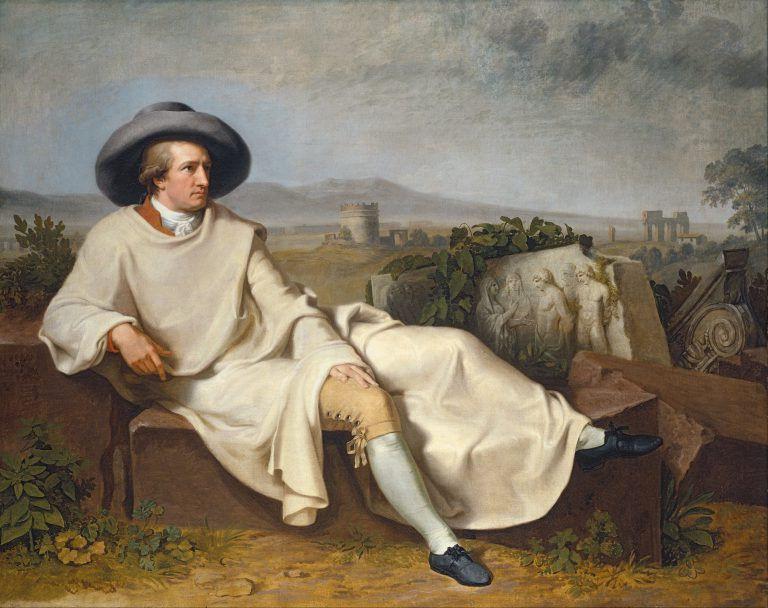 """""""Mehr Licht!"""" – 269 éve született Johann Wolfgang von Goethe"""