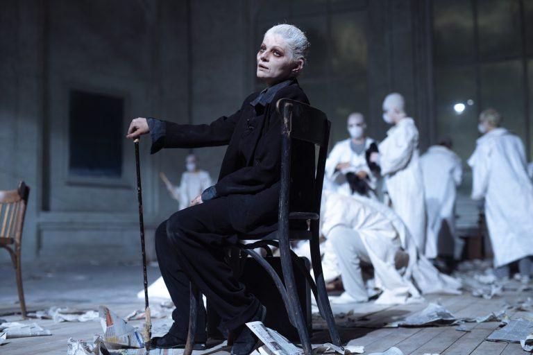 Az élmény teljessége – A nagyszebeni Faust