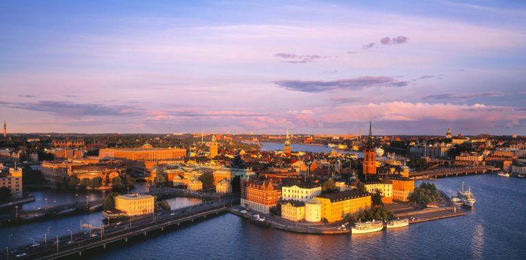 #estivers 38. – Magolcsay Nagy Gábor: Stockholm
