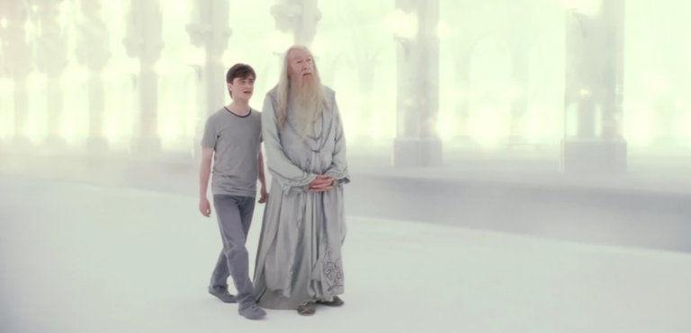 A varázsvilág Krisztusa – Harry Potter és a Biblia