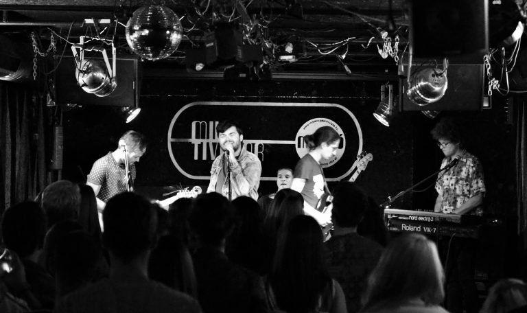 Grand Club koncert a Mika Tivadar Mulatóban – Képgaléria