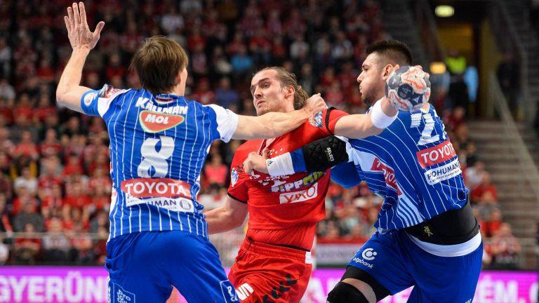 Vasárnap Veszprém-Szeged – A szezon első rangadója