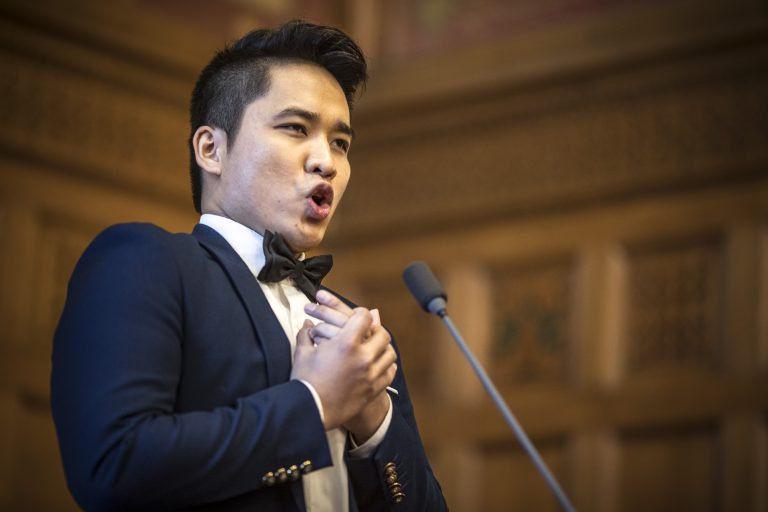 """Ninh Đức Hoàng Long: """"Hatalmas büszkeség és öröm, hogy papíron is e haza polgára lettem"""""""