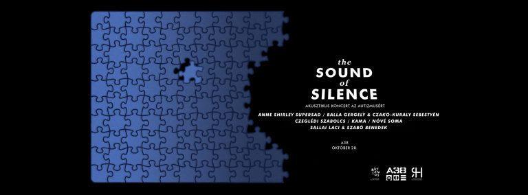 The Sound Of Silence az A38 Hajón