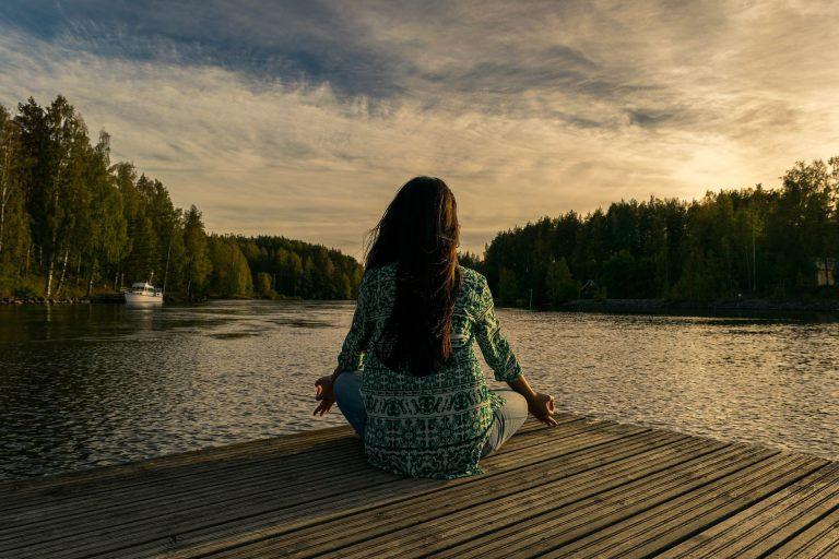 Nem varázslat – A mindfulness pszichológus szemmel