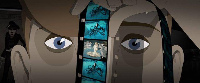 """""""A lélek gondjaihoz a művészet a kulcs""""- Ruben Brandt, a gyűjtő filmkritika"""