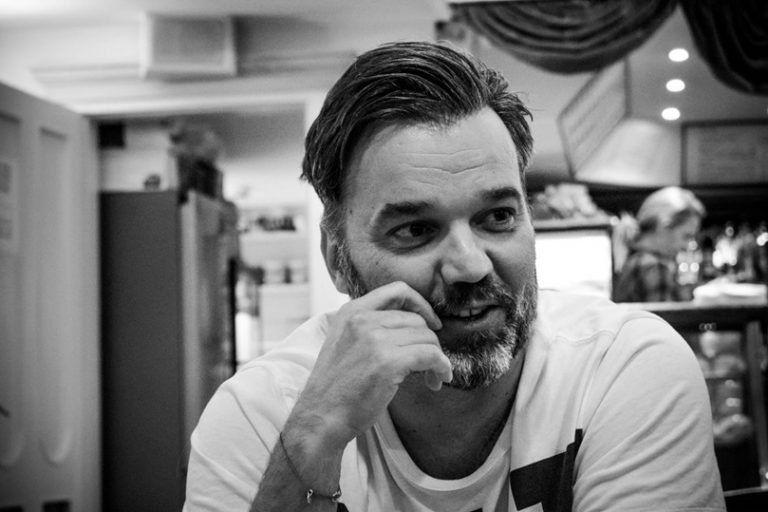 """""""Nem vagyok magamutogató ember"""" – Interjú Hevér Gáborral"""