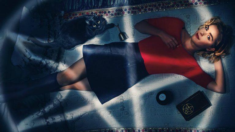 Boszorkányok és emberek szimbiózisban – Chilling Adventures of Sabrina sorozatkritika