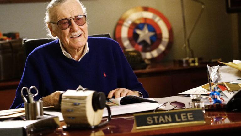 Elhunyt Stan Lee, a Marvel alapító atyja