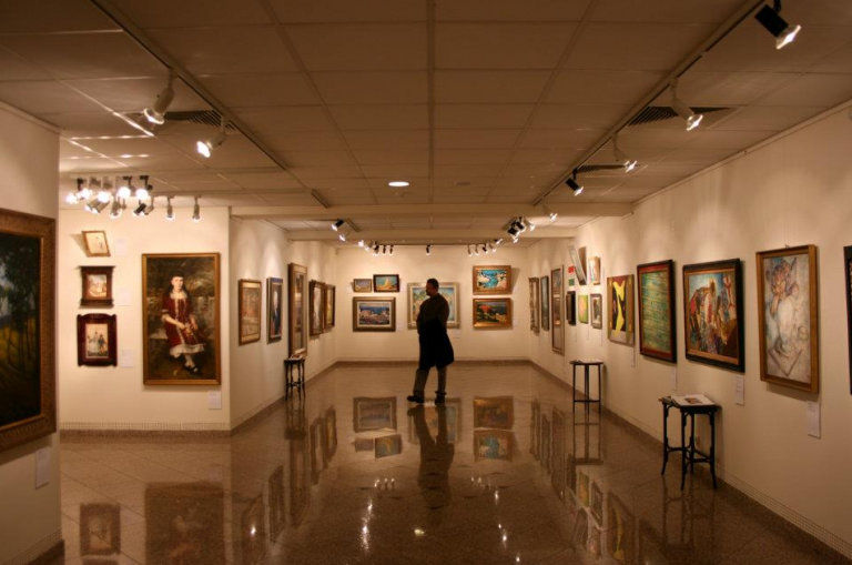 Rippl-Rónai- és Vaszary-életműrekord a Virág Judit Galéria téli aukcióján