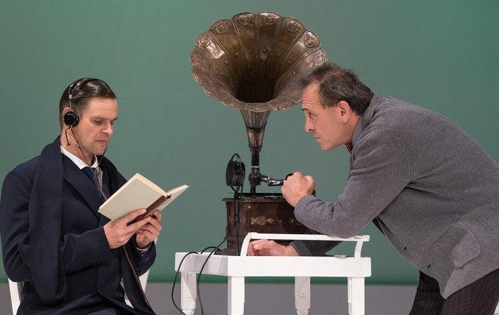 Nekem is van hangom – A király beszéde a Kecskeméti Katona József Színházban