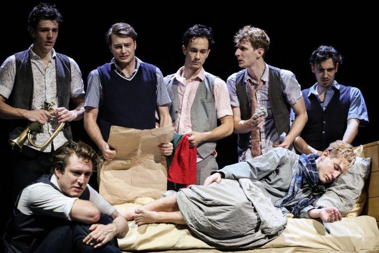 Nagy regény, nagy előadás – A Pál utcai fiúk a Vígben