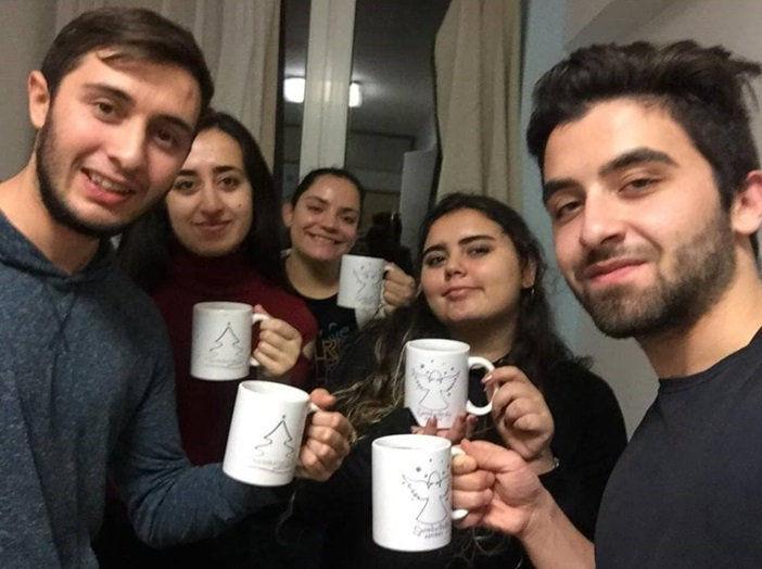 Idegenként az ismeretlenbe – Török hallgatók meséltek magyarországi élményeikről
