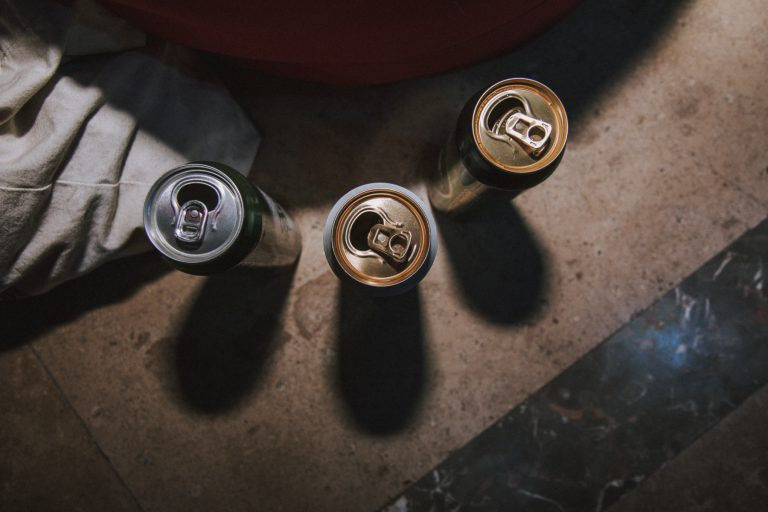 #áthatás – Forradalom és sör