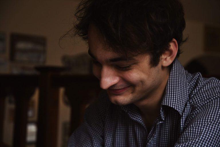 Koncert röntgenfelvételen – Interjú Chezan Andrással, a Montego zenekar frontemberével