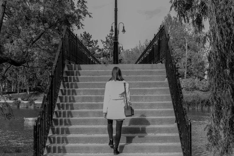 #áthatás – Más akartam lenni