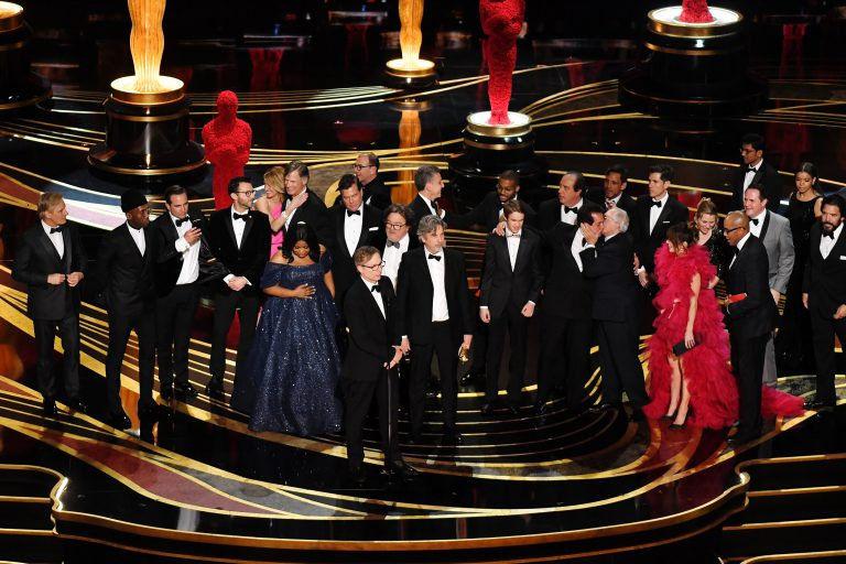 Gyenge szervezés, kiadós meglepetések – Ilyen volt a 91. Oscar-gála