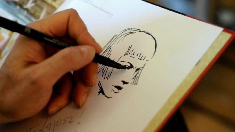 Képregényalkotó pályázatot indít a Berzsenyi Dániel Könyvtár