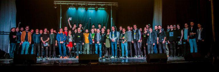 A Tuan Limited mehet a Hangfoglalóra – A Jam Music Öröm a Zene Tehetségkutatóról