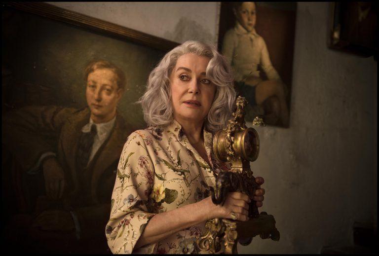 A film, ami megreformálta az idősíkok ábrázolását – Claire Darling utolsó húzása kritika