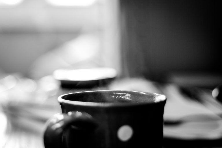 #áthatás – Kávé