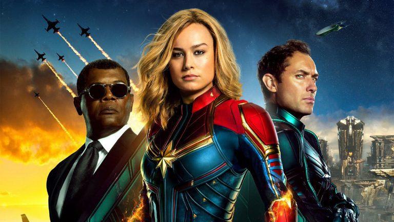 Csajos csetepaté – Marvel kapitány filmkritika