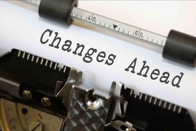 #áthatás – Egy gondolat a változásról