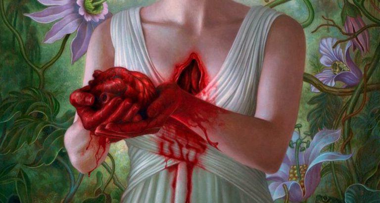 #áthatás – Asszonygyilkosság