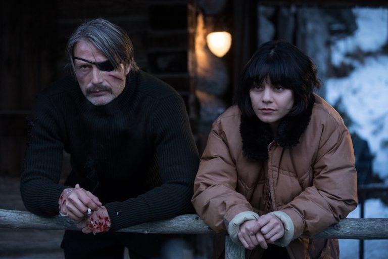 Polar – A Netflix új fejvadásza