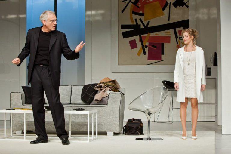 New York-i komédia – A Centrál Színház előadása