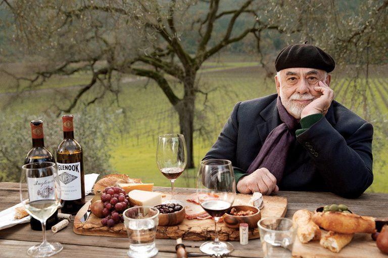 Nem csak A Keresztapa – 80 éves Francis Ford Coppola