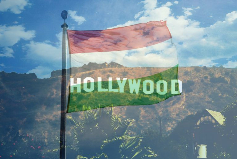 Magyarok Hollywoodban