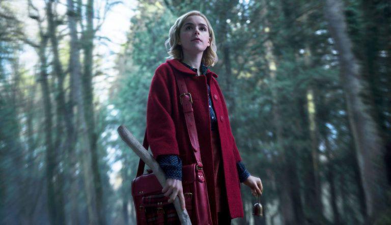 Közeledik a boszorkányok órája – Sabrina története folytatódik a Netflixen
