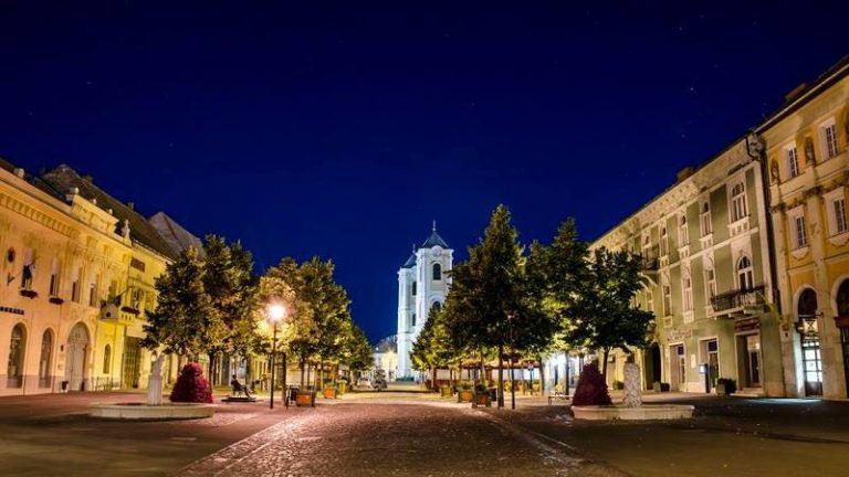 Éjjel a városban 3. – Célkeresztben Gyöngyös