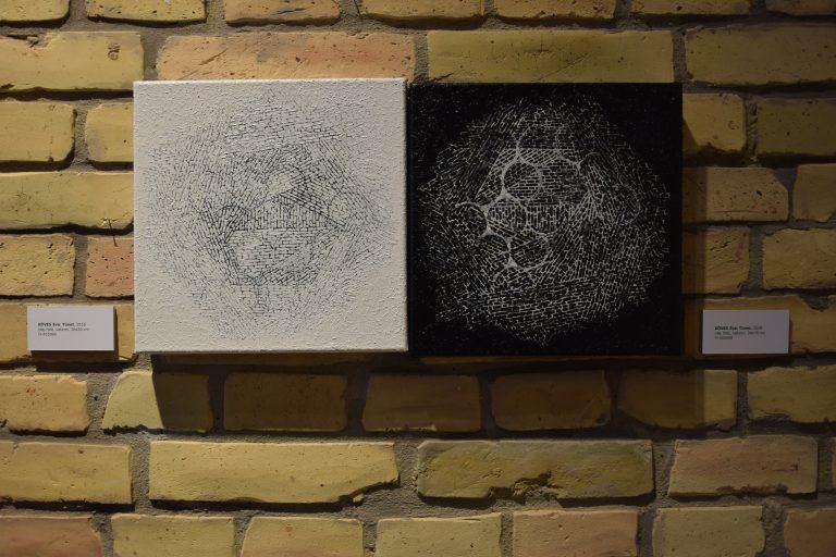 Kő-Papír-Olló – Kiállítás a Rugógyár Galériában