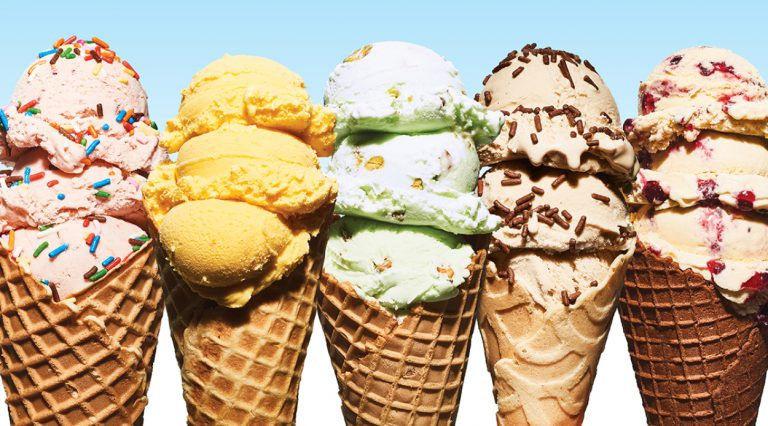 #áthatás – Fagylalt