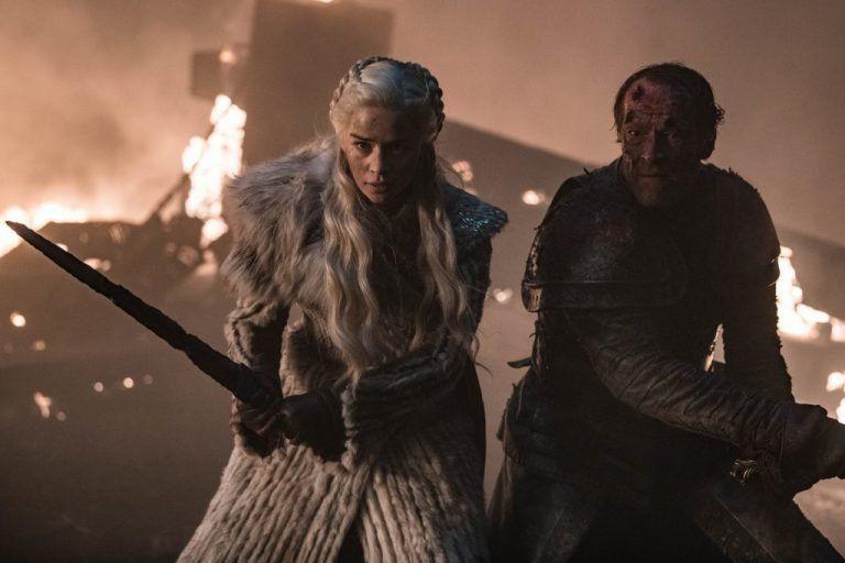 Az éj sötét – Trónok harca 8. évad 3. rész kritika