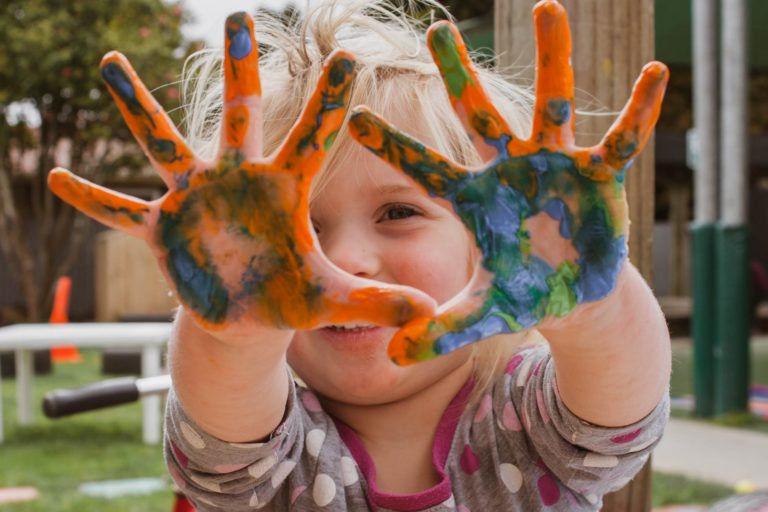 Legyen nekik is boldog a mosolyuk! – Adománygyűjtés a Gencsapáti Gyermekotthon lakóinak
