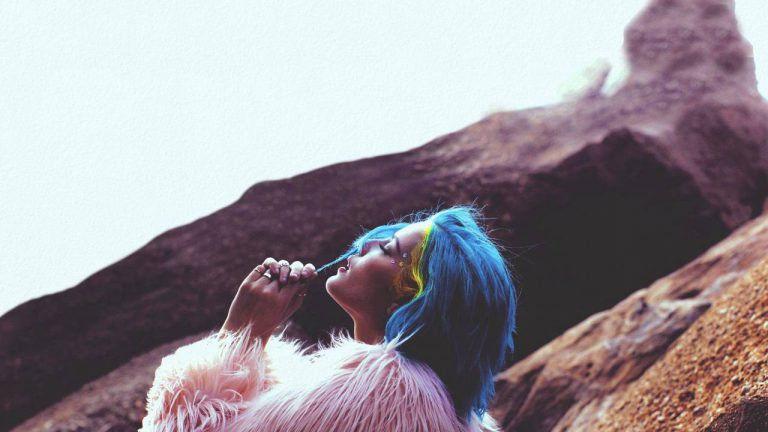 Hétvégi albumajánló: Halsey – BADLANDS